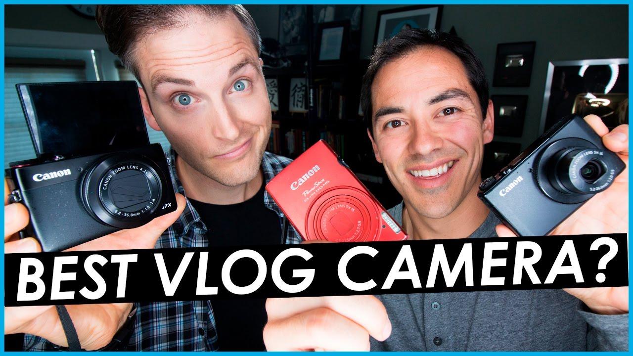 Best Vlogging Camera 5 Top Vlog Cameras Youtube