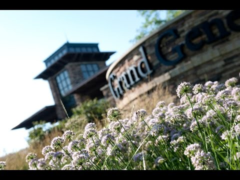 Start Exploring Grand Geneva Resort & Spa
