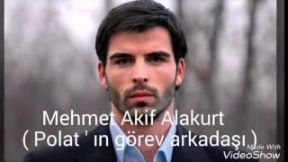 KURTLAR VADİSİ PUSU 14. SEZON OYUNCULARI! Full Saglam kadro.!