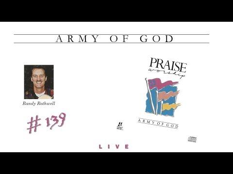 Randy Rothwell- Army Of God (Full) (1988)