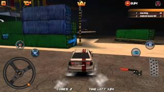 Dubai Drift 2 Gameplay HD