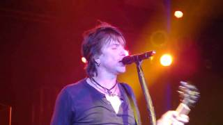 Goo Goo Dolls Stay With You Snoqualmie 5.29.10