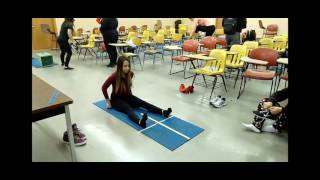 Flexibility Assessment Tests