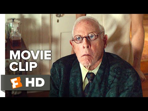 Chappaquiddick Movie Clip - Serious Legal Trouble (2018) | Movieclips Indie