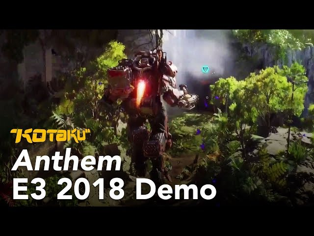 Anthem (видео)
