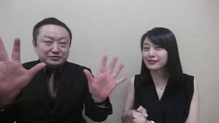 仗桐安と誰かがしゃべる、もちベーショントーク。ついに第50回を迎えま...