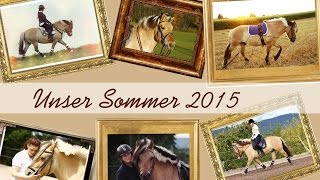 Unser Sommer 2015