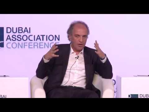 The Future: Associations & Government Unite
