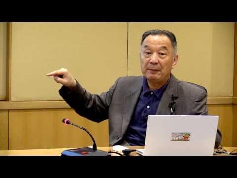 Wen Tiejun: China's Ten Economic Crises -- Lecture 5 (1978-1980)