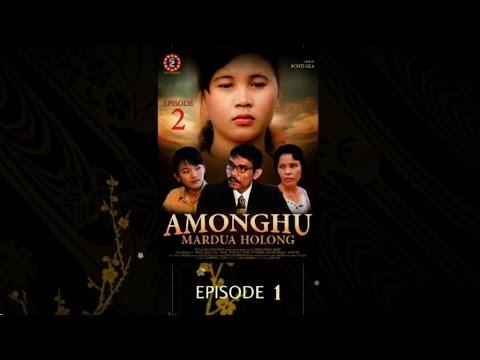 Sebuah Film Daerah - AMONGHU MARDUA HOLONG Part.1