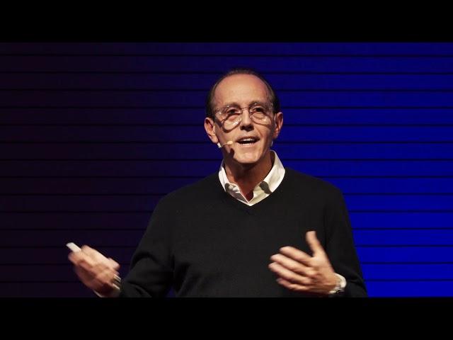 Le mie parole - Come un trolley può cambiare tutto | David Bevilacqua | TEDxCesena