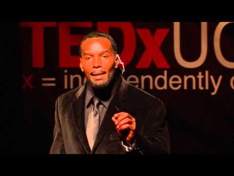 The Impact of Listening   Kevin Berthia   TEDxUCDavisSF