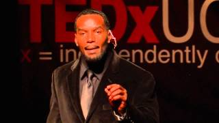 The Impact of Listening | Kevin Berthia | TEDxUCDavisSF