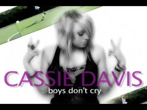 Cassie Davis - Boys Don't Cry.mov