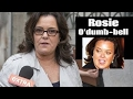 Rosie O'Donnell's Epic Fail: Spreading Barron Trump Autism Rumors