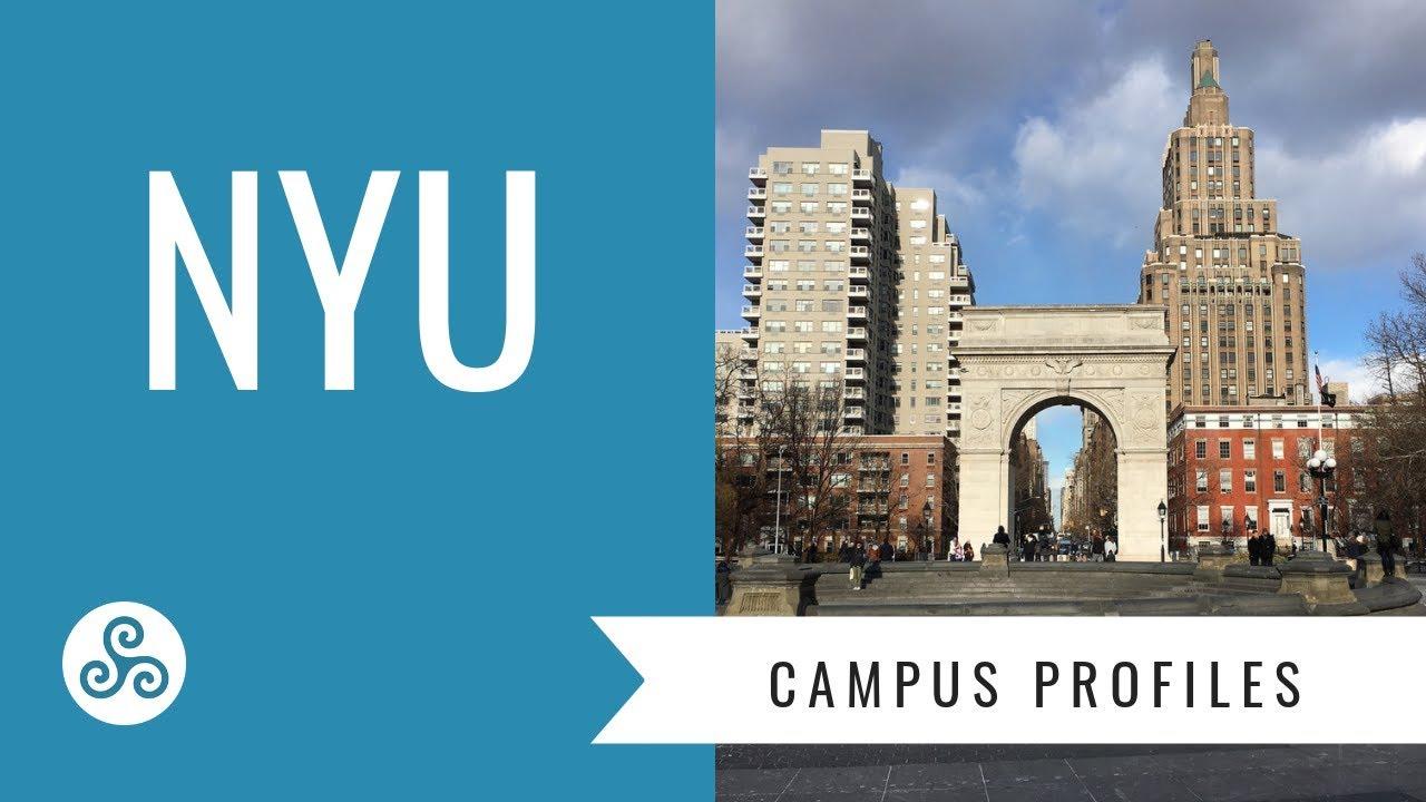 New york university strategy