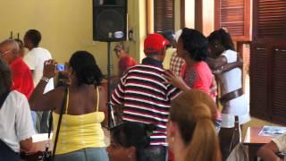 Dansen in Guantanamo - La Trova