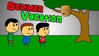 Brewstew - Summer Vacation