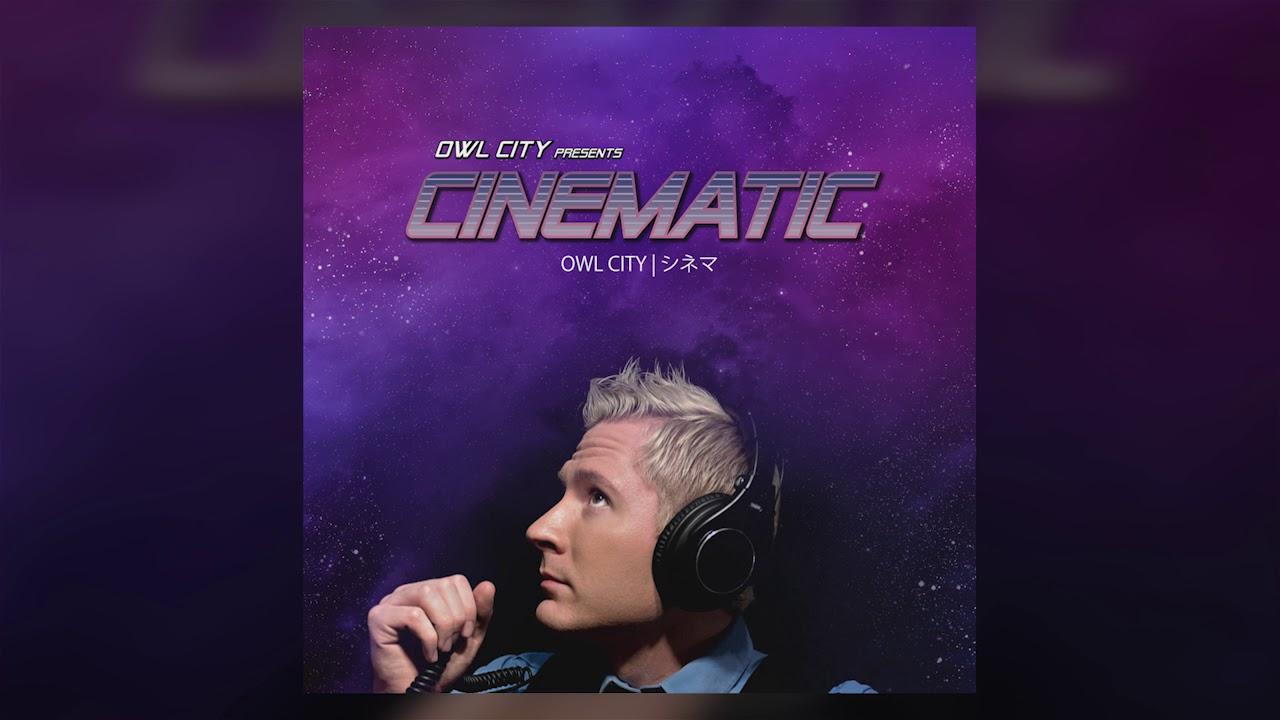 Owl City - Fiji Water (Official Instrumental)