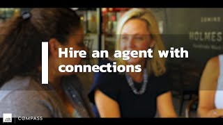 Creative Ways to Get Your Offer Accepted: Hire an Agent with Connections