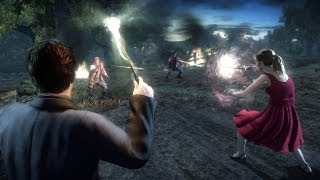 First 30 Minutes: Harry Potter and the Deathly Hallows Part 2 [XBOX360/PS3/WII/PC] Part 1/2