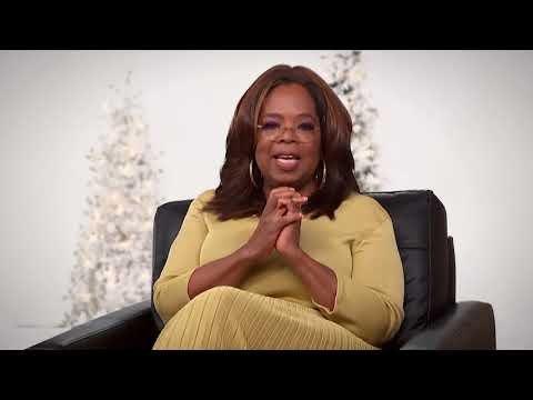 O, The Oprah Magazine Presents: Oprah's Favorite Things 2020!