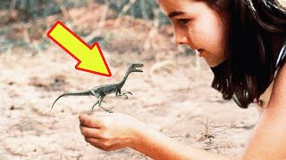 THE SMALLEST DINOSAURS Ever !