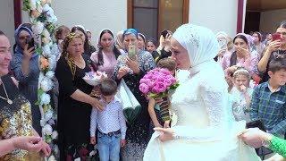 Свадьба в Чечне. Ачхой-Мартан. Магомед и Лайла. 20.07.2019.Видео  Студия Шархан