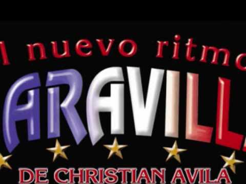 EN NUEVO RITMO MARAVILLA  -  AY AMOR