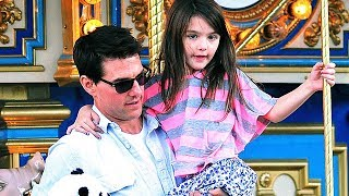 Tom Cruise's Daughter ★ 2018