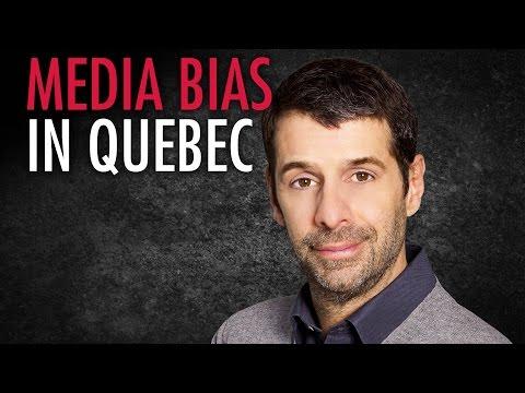 """""""Incestuous link"""" between Quebec government, media"""