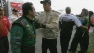 John Force a Cheater? (You Decide) U.S. Nationals 2009