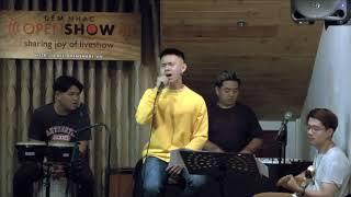 Lạ lùng - Hoàng Tuấn [13/02/2018]