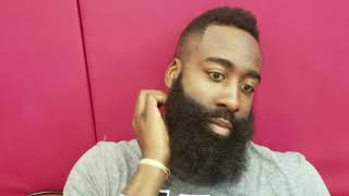 2018 NBA MVP James Harden Reveals Who he Admired and Emulated growing up