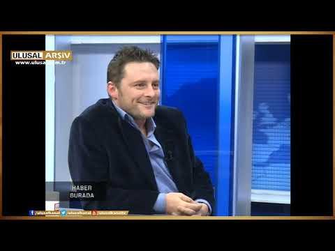 Haber Burada- Filiz Öntaş, Tuna Kiremitçi-  05 .01. 2012 Ulusal Kanal