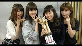AKB48の小嶋陽菜さんが2014年のじゃんけん大会で、優勝していたらAKBを...