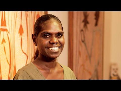 Djilpin Arts - Australia - Project Compassion 2016