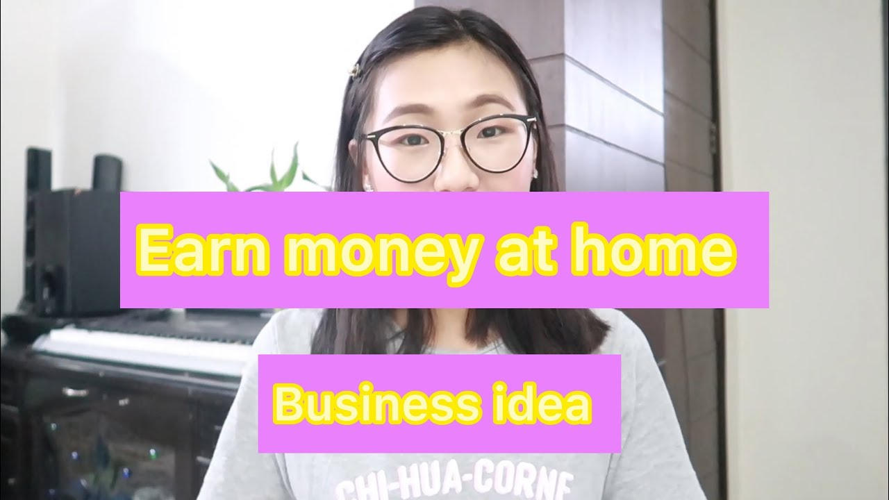 How can i earn money from home in delhi