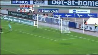 Мальорка - Барселона 26.02.2011