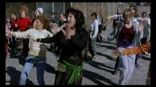 Ni puñetera idea de las danzas árabes
