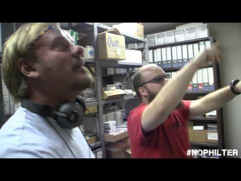 Phil Vassar: Fame Recording Studios   Muscle Shoals, AL