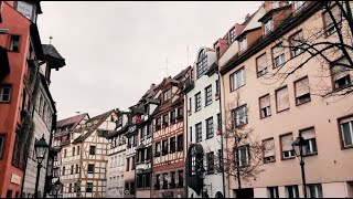Winter in Germany | Travel Vlog