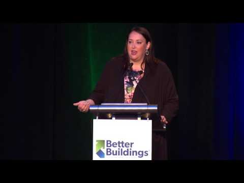 Perspectives and Emerging Trends Talk: Elizabeth Mendenhall, National Association of Realtors