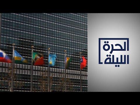 ما الذي كشفته الحكومة السورية المؤقتة عن مساعدات إغاثة الشعب السوري؟  - 22:57-2020 / 7 / 10
