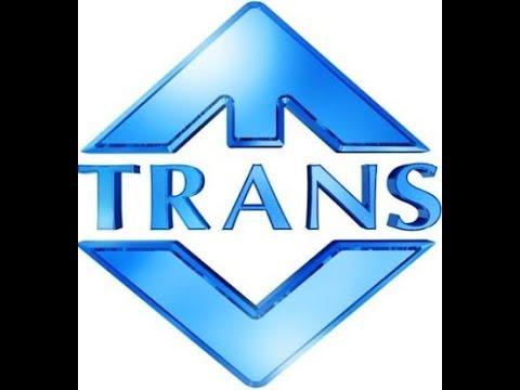 Cara Membuat Logo Trans TV Dengan Menggunakan CorelDRAW