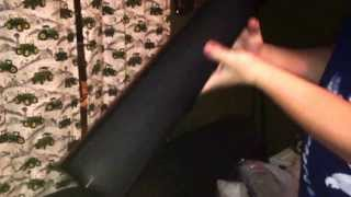 ILive 37inch sound bar unboxing