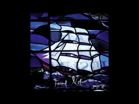 Jenny & Tyler - Psalm 46 (audio/lyrics)