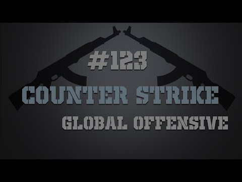 Counter Strike Global Offensive | Office | Let's Play #123 | HD | German | THP