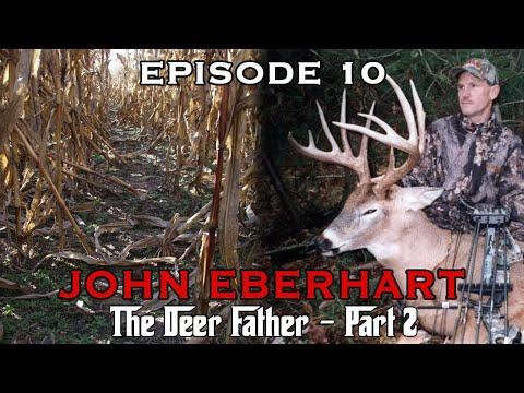 Going 4 Broke Outdoors Podcast   Episode 10   John Eberhart   Part 2 of 2