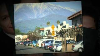 Covina California Community